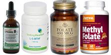 Vitamin B9 (Folate)
