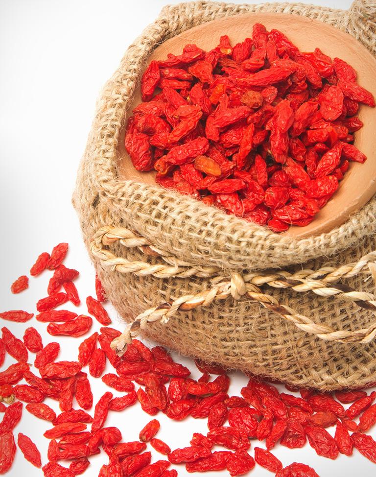 Goji Berry Supplements Fast Worldwide Shipping Return2health