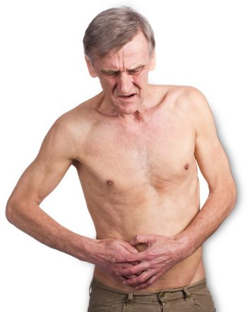Sore Stomach