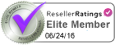 ResellerRatings Elite